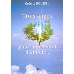 Livre 3 - 3 Anges pour un chemin d'Amour